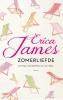 Erica  James,Zomerliefde