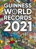 Guinness World Records Ltd,Guinness World Records 2021