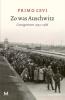 Primo  Levi,Zo was Auschwitz