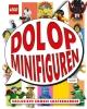 <b>Jonathan  Green</b>,LEGO: Dol op minifiguren!