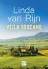 <b>Linda van Rijn</b>,Villa Toscane