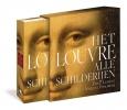<b>Vincent  Pomar&egrave;de, Erich  Lessing</b>,Het Louvre