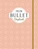 ,Mijn bullet dagboek (oudroze)