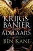 Ben  Kane,Krijgsbanier van de Adelaars