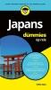 Eriko  Sato,Japans voor Dummies op reis