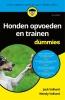<b>Jack  Volhard, Wendy  Volhard</b>,Honden opvoeden en trainen voor dummies