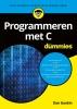 Dan  Gookin,Programmeren met C voor Dummies