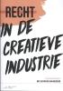 Ilse van de Laar-Wijdeven,Recht in de creatieve industrie