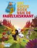 <b>Sandy  Volckaert</b>,Het grote boek van De Fabeltjeskrant