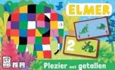 ,Elmer - Plezier met getallen