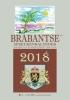 <b>Cor  Swanenberg, Jos  Swanenberg</b>,Brabantse spreukenkalender 2018