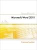 <b>Fouchier</b>,Handboek Word 2010