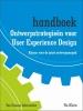 Ru  Klein,Handboek User Experience Design