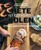 Jeroen  Hazebroek, Leonard  Elenbaas,Hete kolen - Het receptenboek
