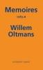 Willem  Oltmans,Memoires 1983-B