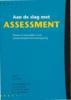 G.P.J  Sinke,Aan de slag met assessment