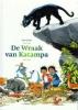 <b>Paul  Geerts</b>,De avonturen van Mo, Jade en Plakapong De wraak van Katampa