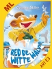 Geronimo  Stilton,Red de witte walvis - AVI E3
