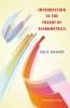 Jan  Magnus,Introduction to the theory of econometrics