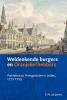 E.H. de Jong,Weldenkende burgers en Oranjeliefhebbers