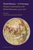 ,World History ? A Genealogy