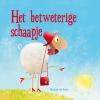 <b>Michel de Boer</b>,Het betweterige schaapje