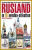 <b>Edwin  Trommelen</b>,Rusland in 101 wodka-etiketten