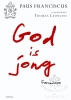 Thomas  Leoncini,God is jong