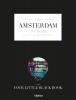 Anne  de Buck,The Amsterdam city guide