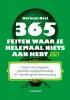 Herman Boel ,365 feiten waar je meestal helemaal niets aan hebt