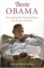 Jeanne Marie  Laskas ,Beste Obama - pakket à 8 ex.