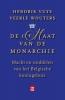 Veerle  Wouters Hendrik  Vuye,De maat van de monarchie