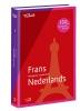 <b>Van Dale middelgroot woordenboek  Frans-Nederlands</b>,