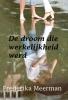 <b>Frederika  Meerman</b>,De droom die werkelijkheid werd
