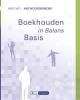 S.J.M. van Vlimmeren Henk  Fuchs,In Balans Boekhouden in Balans hbo/wo Antwoordenboek Basis