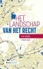 Pieter  Ippel ,Het landschap van het recht