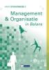 S.J.M. van Vlimmeren, Tom van Vlimmeren,Management & Organisatie in Balans 2 opgavenboek