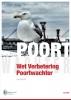 R.J.  Joosten ,Handboek Wet Verbetering Poortwachter