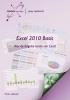 Vera  Lukassen ,Excel 2010 Basis  voor de Engelse versie van Excel