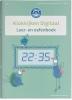 ,Klokkijken Digitale klok Geschikt voor groep 5,6 7 en 8 Leer- en oefenboek (2)
