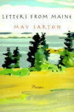 May Sarton Letters from Maine