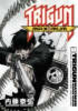 Nightow, Yasuhiro Trigun Maximum 10