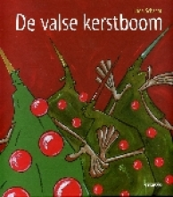 L.  Schacht De valse kerstboom
