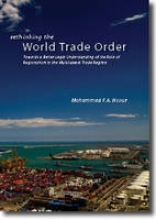 M.  Nsour Rethinking the World Trade Order
