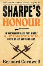 Bernard Cornwell Sharpe`s Honour
