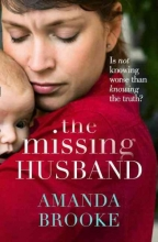 Amanda Brooke The Missing Husband