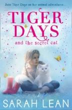 Sarah Lean The Secret Cat