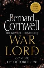 Bernard Cornwell , War Lord