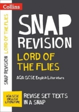 Collins GCSE Lord of the Flies: New Grade 9-1 GCSE English Literature AQA Text Guide