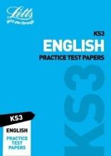 Letts KS3 KS3 English Practice Test Papers